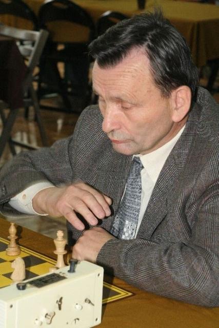 Jerzy Kot i Marian Ziembiński (wszystkie zdjęcia pochodzą z archiwum Andrzeja Filipowicza) - Kot-Jerzy-2005-