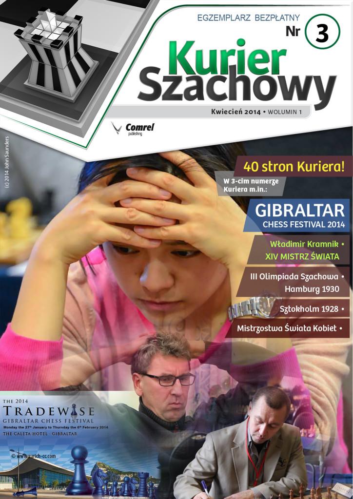 Kurier_Szachowy_nr_3_okladka_mid
