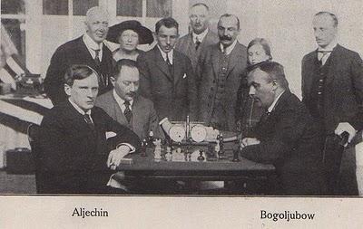 Alekhine-Bogoljubow