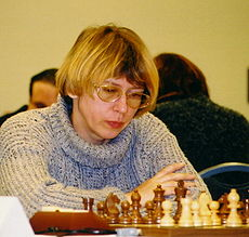 szachistka